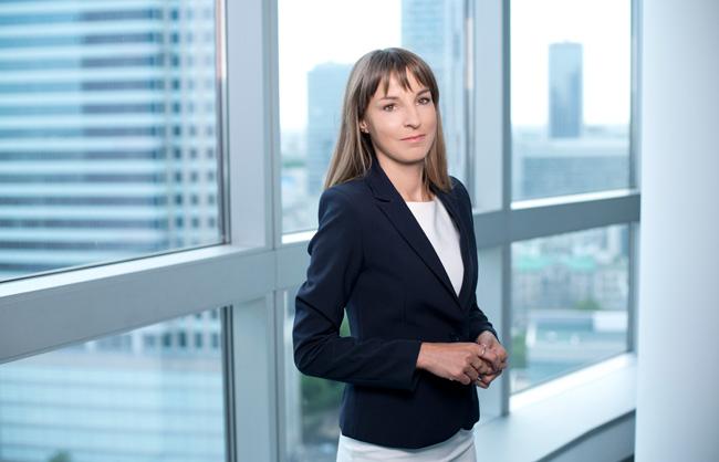Ewa Weinar