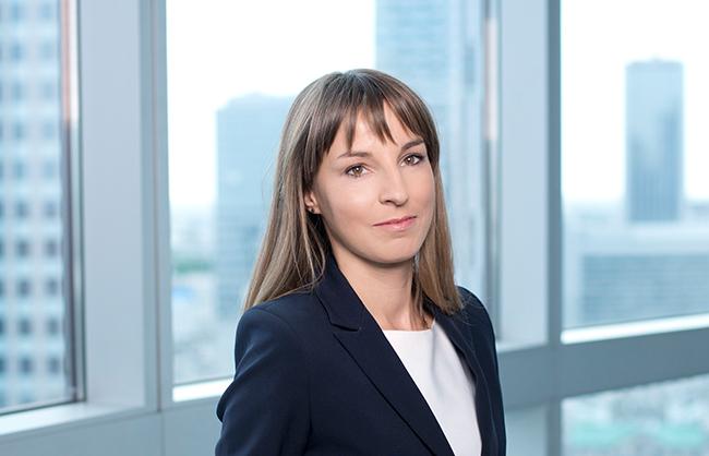 Ewa Weinar: Woloszański & Partners Law Firm