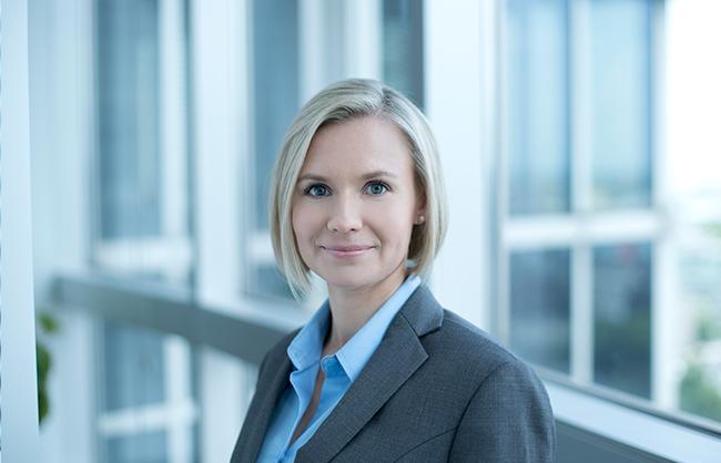 Kinga Miller: Wołoszański & Partners Law Firm
