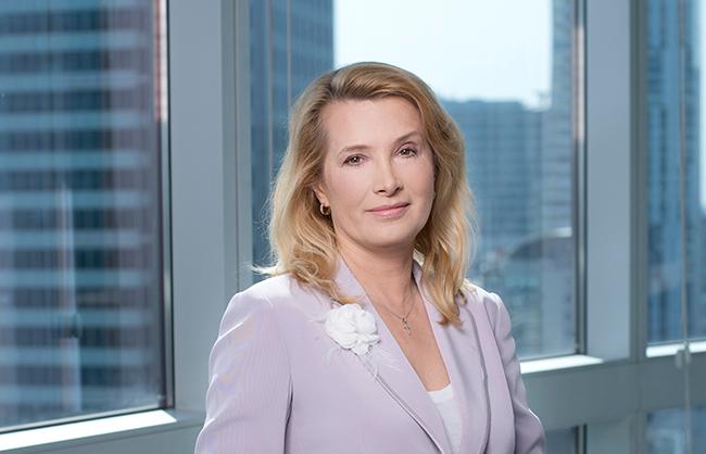 Małgorzata Pochręst: Wołoszański & Partners Law Firm