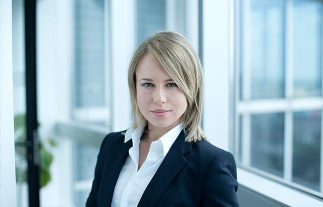 Barbara Siuta: Wołoszański & Partners Law Firm