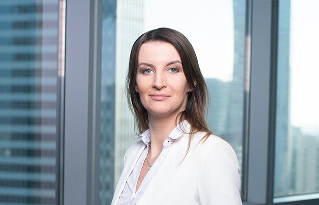 Magdalena Malus: Wołoszański & Partners Law Firm