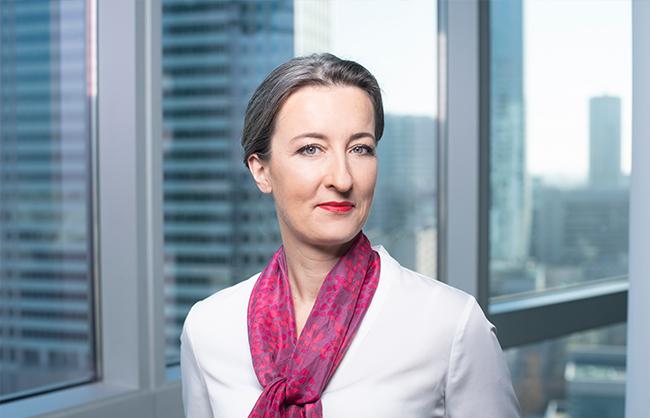 Maria Fałowska: Wołoszański & Partners Law Firm