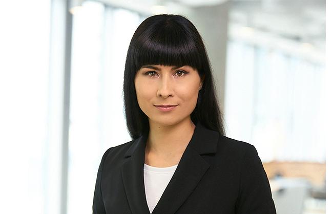 Olga Kolomiiets